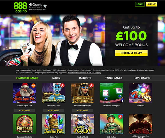 888 Live Casino Roulette Top Tables And Special Offers